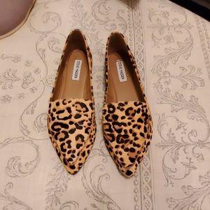 Steve Madden Shoes - Leopard print Steve madden flats